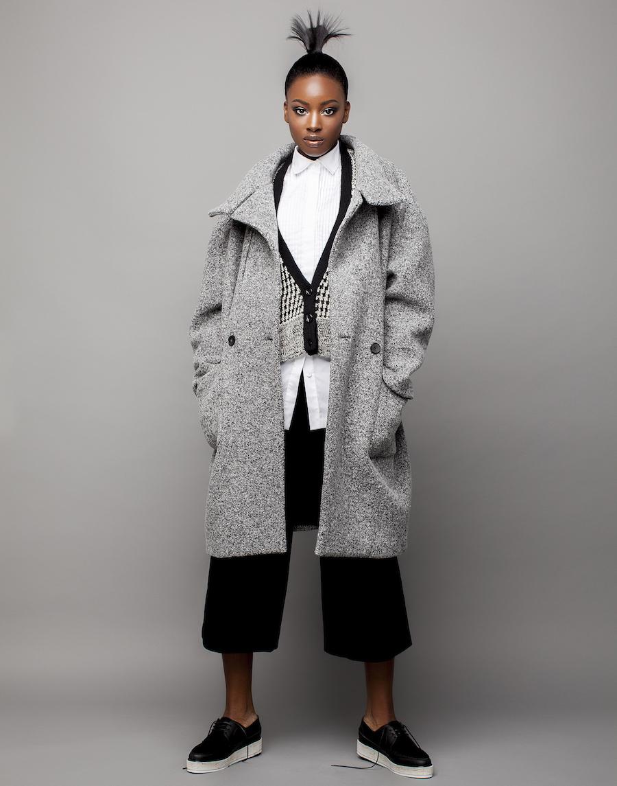 knits fashion editorial